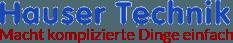 HauserTechnik
